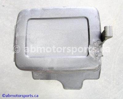 Used Suzuki ATV EIGER 400 OEM part # 93110-38FB0 rear box for sale