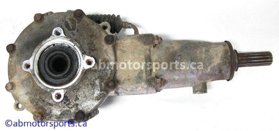 Used Suzuki ATV EIGER 400 OEM part # 27410-38F00 rear differential for sale