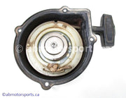 Used Suzuki ATV Eiger 400 OEM part # 18100-24503 starter recoil for sale