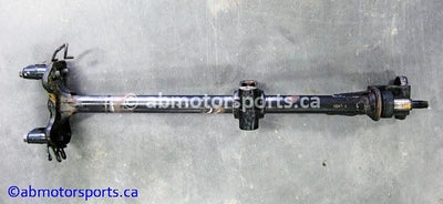 Used Suzuki ATV Eiger 400 OEM part # 51650-38F70 steering shaft for sale