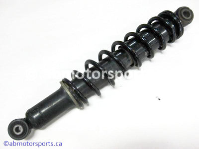 Used Suzuki ATV Eiger 400 OEM part # 62100-38FA0-019 rear shock absorber for sale
