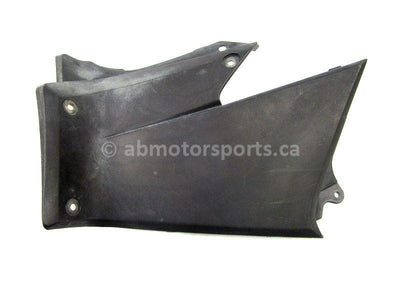 A used Side Cover Guard Rh from a 2006 KING QUAD 700 Suzuki OEM Part # 53110-31G10-291 for sale. Suzuki ATV parts. Shop our online catalog.