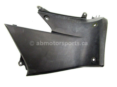 A used Side Cover Guard Lh from a 2006 KING QUAD 700 Suzuki OEM Part # 53110-31G20-291 for sale. Suzuki ATV parts. Shop our online catalog.