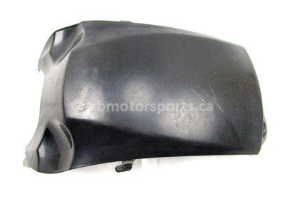 A used Center Fender Panel from a 2006 KING QUAD 700 Suzuki OEM Part # 53119-31G00-019 for sale. Suzuki ATV parts. Shop our online catalog.