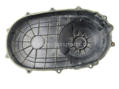 A used Outer Clutch Cover from a 2006 KING QUAD 700 Suzuki OEM Part # 11380-31G00 for sale. Check out our online catalog for more parts that will fit your unit!