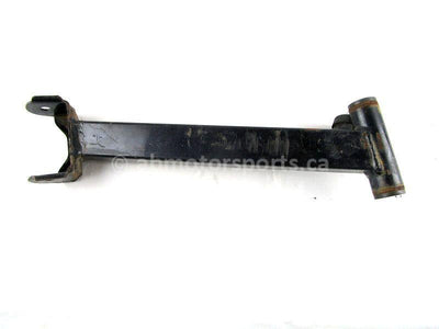 A used Rear Upper Suspension Arm Lh from a 2006 KING QUAD 700 Suzuki OEM Part # 61540-31810 for sale. Check out our online catalog for more parts!