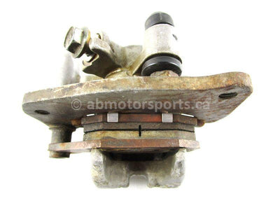 A used Front Caliper Rh from a 2006 KING QUAD 700 Suzuki OEM Part # 59100-31G00-999 for sale. Check out our online catalog for more parts!