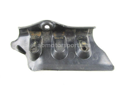 A used A Arm Guard Rh from a 2006 KING QUAD 700 Suzuki OEM Part # 54903-31G00 for sale. Check out our online catalog for more parts that will fit your unit!