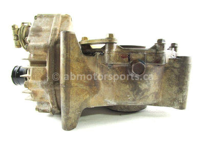 A used Differential Rear from a 2006 KING QUAD 700 Suzuki OEM Part # 27410-31G00 for sale. Suzuki ATV parts. Shop our online catalog for parts for your unit!