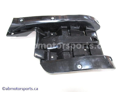 New Suzuki LTZ 400 OEM part # 61305-07G01 swing arm guard for sale