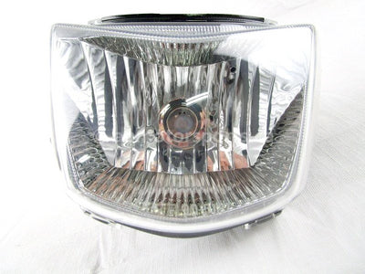 A new Headlight for a 2008 KING QUAD 750 Suzuki OEM Part # 35100-31GB0-999 for sale. Suzuki ATV parts. Shop our online catalog.