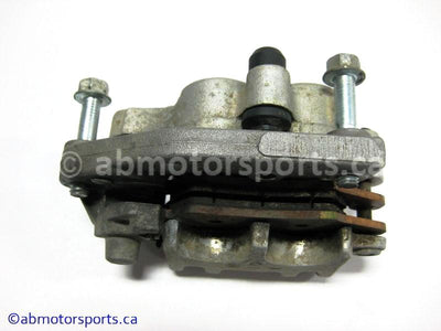 Used Suzuki Dirt Bike DR Z250 OEM part # 59300-13E00-999 front caliper for sale