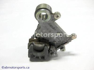 Used Suzuki Dirt Bike DR Z250 OEM part # 69100-13E00-999 rear caliper for sale