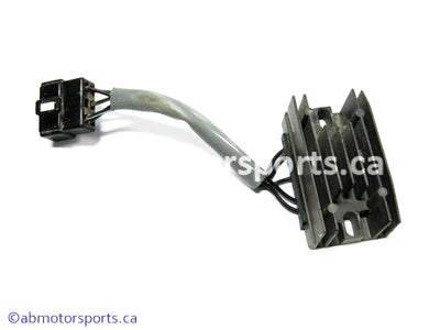 Used Suzuki Dirt Bike DR Z250 OEM part # 32800-13E10 rectifier for sale