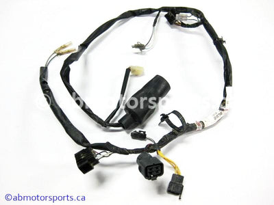 Used Suzuki Dirt Bike DR Z250 OEM part # 36610-13EB0 main wire harness for sale