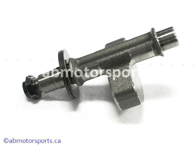 Used Suzuki Dirt Bike DR Z250 OEM part # 12651-13E01 crank balancer shaft for sale