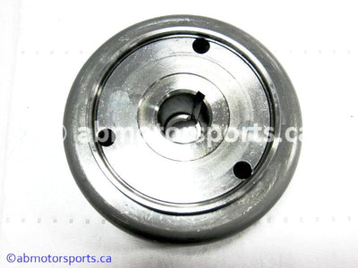 Used Suzuki Dirt Bike DR Z250 OEM part # 32102-13E00 flywheel for sale