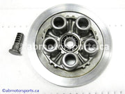 Used Suzuki Dirt Bike DR Z250 OEM part # 21462-13E00 clutch pressure disc for sale