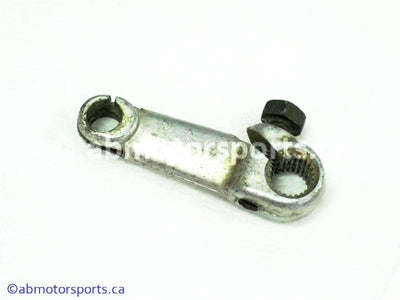 Used Suzuki Dirt Bike DR Z250 OEM part # 23271-20902 clutch release arm for sale