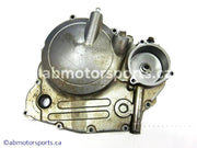 Used Suzuki Dirt Bike DR Z250 OEM part # 11340-13E00 clutch cover for sale