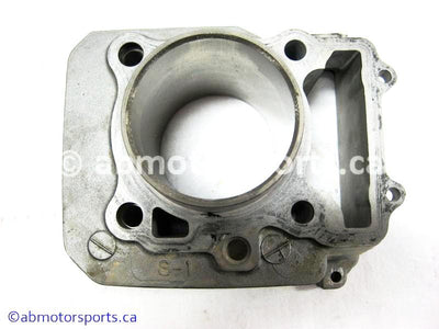 Used Suzuki Dirt Bike DR Z250 OEM part # 11211-13E00-0F0 cylinder for sale