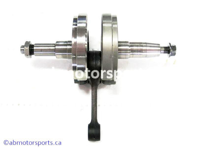 Used Suzuki Dirt Bike DR Z250 OEM part # 12200-13E01 crankshaft for sale