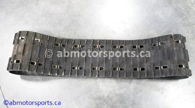Used snowmobile 15 inch by 136 inch track for sale SKU TRACK-SN-0001-0009