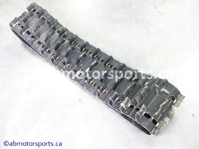 Used Arctic Cat M8 Sno Pro OEM part # 1602-995 15 inch by 153 inch track for sale