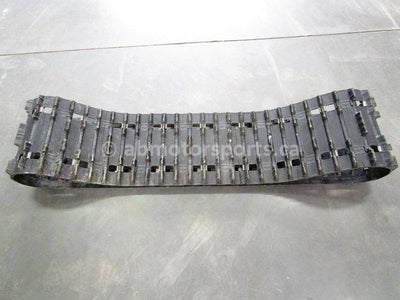 A used 15 In X 136 Inch Sled Track from a 2012 POLARIS 550 SHIFT OEM Part # 5411955 for sale. Check out our online catalog for more parts that will fit your unit!