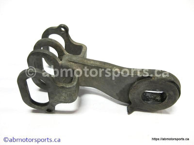 Used Yamaha ATV BIG BEAR 350 OEM part # 2HR-25726-00-00 brake lever for sale