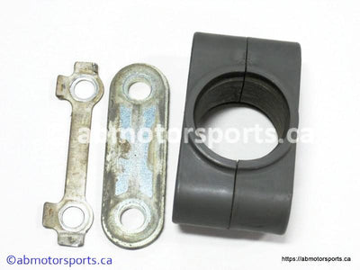 Used Yamaha ATV BIG BEAR 350 OEM part # 1UY-23812-00-00 steering column bushing for sale