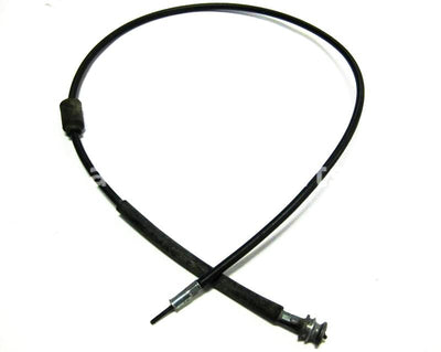 Used Yamaha ATV KODIAK 400 OEM part # 2HR-83550-00-00 OR 2HR-43550-00-00 OR 2HR-83550-01-00 speedometer cable for sale