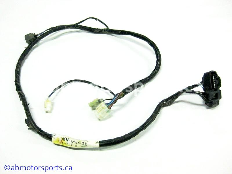 used yamaha atv grizzly 660 oem part # 5km-82309-00-00 wire