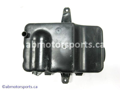 Used Yamaha ATV KODIAK 450 OEM part # 5ND-E4411-00-00 air box for sale