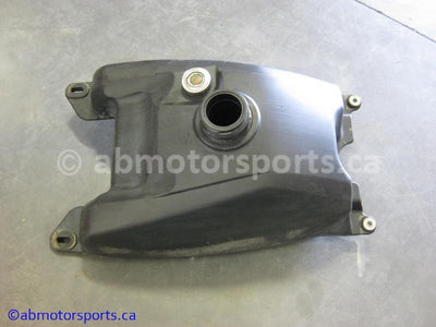 Used Yamaha ATV KODIAK 450 OEM part # 5ND-F4110-00-00 fuel tank for sale