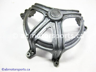 Used Yamaha ATV KODIAK 450 OEM part # 5GH-15442-00-00 primary clutch housing for sale