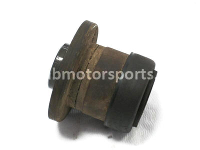 Used Yamaha ATV GRIZZLY 660 SE OEM part # 5KM-45593-00-00 coupling flange for sale