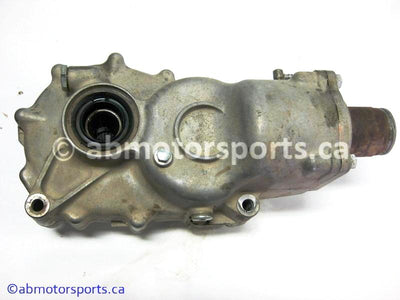 Used Yamaha ATV GRIZZLY 700 OEM part # 3B4-46101-00-00 rear differential for sale