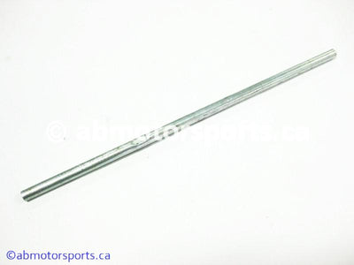 Used Yamaha ATV GRIZZLY 700 OEM part # 3B4-18115-00-00 shift rod for sale
