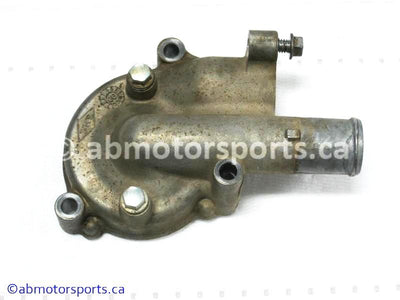 Yamaha ATV UTV Cooling Parts | Alberta Motorsports Sales & Salvage Ltd
