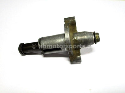 Used 2002 Yamaha Grizzy 660 OEM part # 5KM-12210-00-00 cam chain tensioner for sale