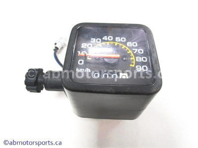 Used Yamaha ATV KODIAK 400 OEM part # 5GH-83500-00-00 speedometer for sale