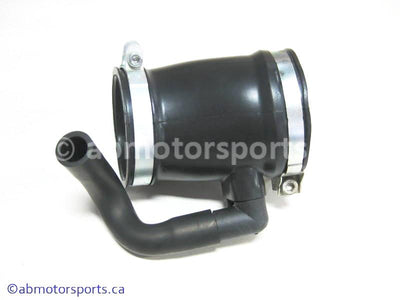 Used Yamaha ATV KODIAK 400 OEM part # 5ND-E4453-00-00 air box boot for sale