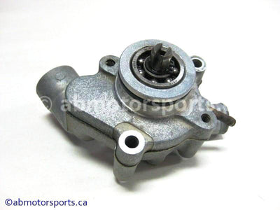 Used Yamaha ATV KODIAK 400 OEM part # 5GH-12420-01-00 water pump  for sale