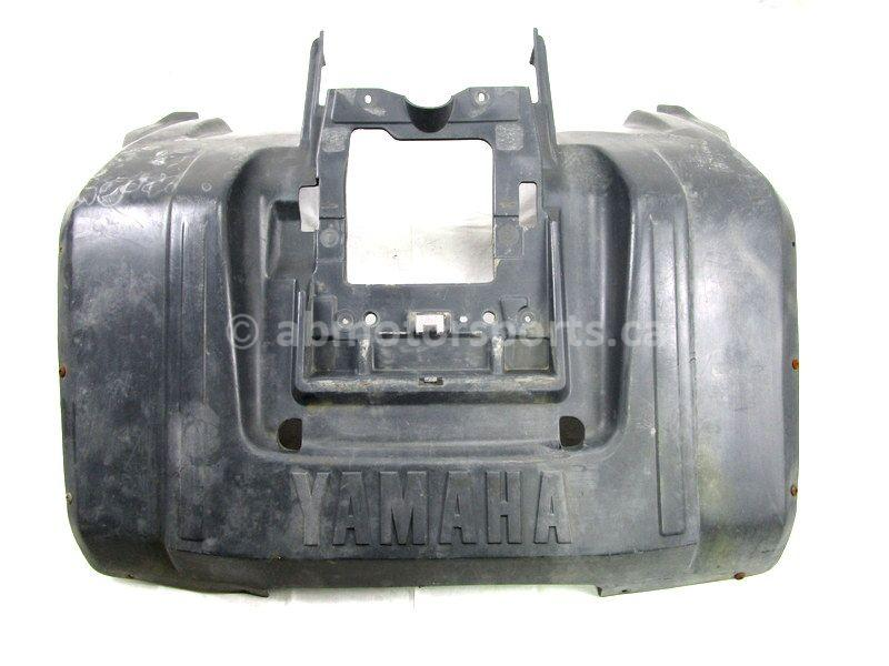 A used Rear Fender from a 1991 BIG BEAR 350 Yamaha OEM Part # 4UH-21611-A0-00 for sale. Yamaha ATV parts… Shop our online catalog… Alberta Canada!