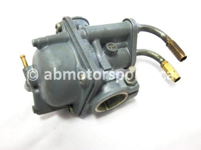 Used Yamaha PW 50 Dirt Bike OEM part # 4X4-14101-00-00 carburetor for sale
