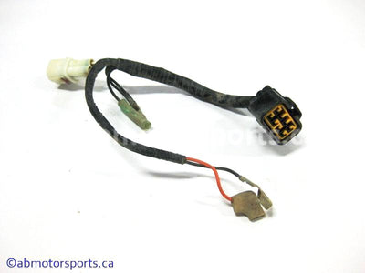 Used Yamaha Dirt Bike TTR 125 OEM part # 5HP-82590-00-00 wire harness for sale