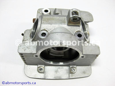 Used Yamaha Dirt Bike TTR 125 OEM part # 5HP-11111-00-00 cylinder head for sale