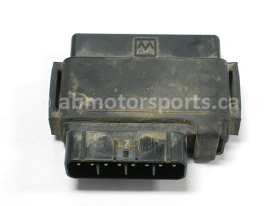 Used Yamaha Dirt Bike YZ250F OEM part # 5XC-85540-G0-00 cdi for sale