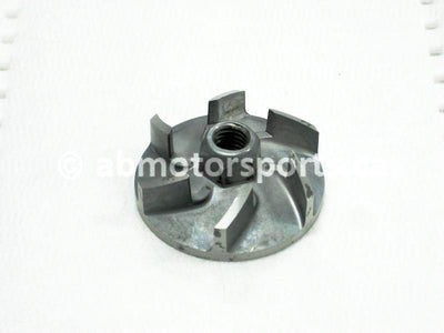 Used Yamaha Dirt Bike YZ250F OEM part # 5DH-12451-00-00 water pump impeller for sale